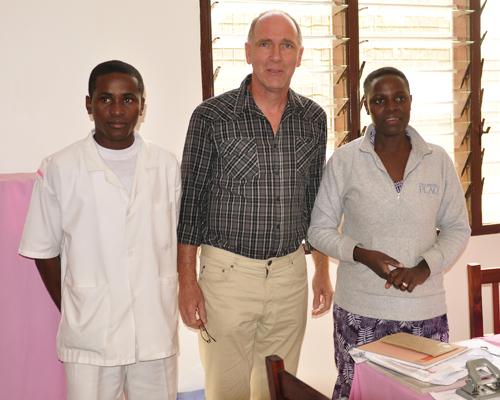 Tansania Hospital